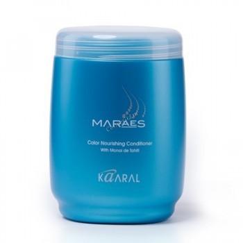 Kaaral Maraes color nourishing mask (Питательная маска), 200мл. - купить, цена со скидкой
