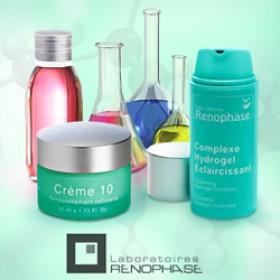 Renophase Сыворотка Интенсивное Увлажнение Serum Hydratant Intense 50 ml - купить, цена со скидкой