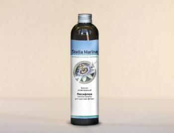 Stella Marina Бальзам релаксирующий «Пассифлора», 350 мл - купить, цена со скидкой