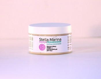 Stella Marina Маска-пленка омолаживающая «Тонус+», 250 мл - купить, цена со скидкой