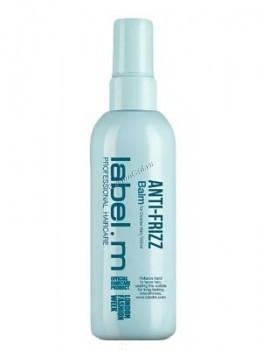 Label.m Anti-Frizz Balm (Разглаживающий бальзам), 150 мл - купить, цена со скидкой