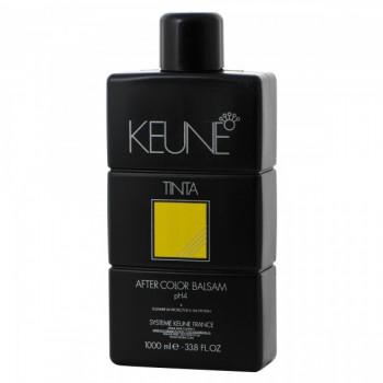 Keune tinta after color balsam (Бальзам Тинта после окраски), 1000 мл - купить, цена со скидкой