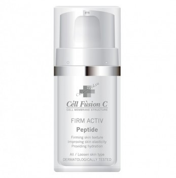 Cell Fusion C Peptide («Anti-age» наноэмульсия с пептидами и ретинолом), 50 мл - купить, цена со скидкой