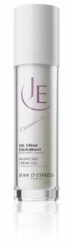 Jean d'Estrees Gel Creme Equilibrant (Восстанавливающий баланс гель-крем), 100 мл - купить, цена со скидкой