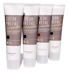 Lebel Color Prefal Cream (Краска для волос) - купить, цена со скидкой