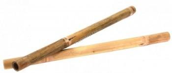 Academie (Бамбуковая палочка для массажа), 1шт. - купить, цена со скидкой
