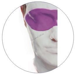 Casmara bi-phase soya mask (альгинатная соевая маска для лица и области глаз C40) - купить, цена со скидкой