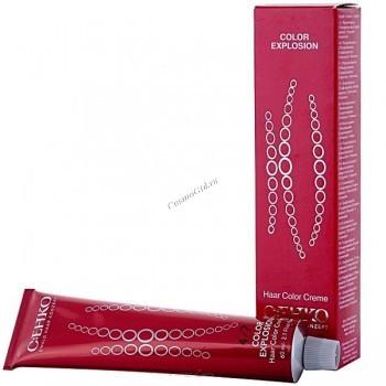 Cehko Color Explosion Mixton (Стойкая крем краска для волос), 60 мл. - купить, цена со скидкой