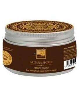 Beauty Style Марокканское черное мыло, 100 гр - купить, цена со скидкой