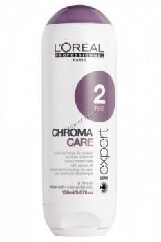 L'Oreal Professionnel Chroma care 2 irise (Уход Хрома кэр 2 ирис), 150 мл. - купить, цена со скидкой