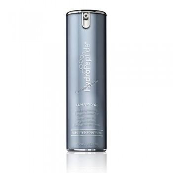 HydroPeptide LumaPro-C (Сыворотка-корректор для профилактики пигментации кожи) - купить, цена со скидкой