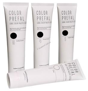Lebel Color prefal gel (Гелевый краситель для волос) - купить, цена со скидкой