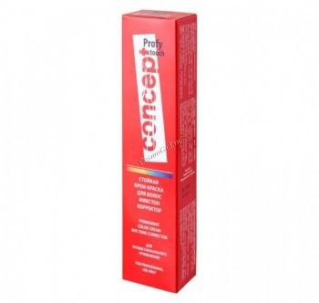 Concept  Profy touch (Корректоры для крем-краски), 60 мл - купить, цена со скидкой