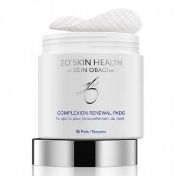 ZO Skin Health Offects Complexion Renewal pads (Салфетки для обновления кожи), 60 шт - купить, цена со скидкой