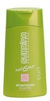 Subrina Curl Shampoo Шампунь для волнистых и завитых волос 200 мл - купить, цена со скидкой