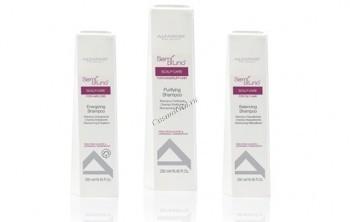 Alfaparf Sdl Scalp Energizing Shampoo (Шампунь энергетический против выпадения волос), 1000 мл - купить, цена со скидкой