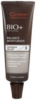 Cutrin Bio+ balance moisturizer (Увлажняющий гель-крем для сухой кожи головы), 75 мл. - купить, цена со скидкой
