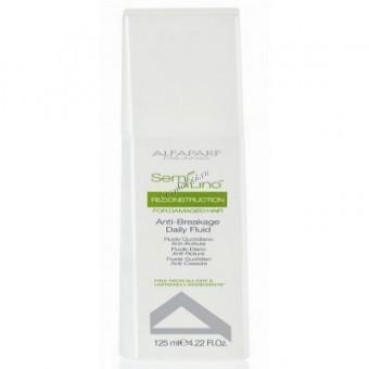 Alfaparf Sdl R Reparative Shampoo (Шампунь для поврежденных волос), 1000 мл - купить, цена со скидкой