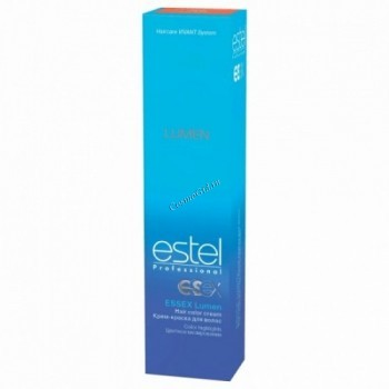 Estel professional Princess essex lumen colour (Крем-краска цветное мелирование), 60 мл. - купить, цена со скидкой