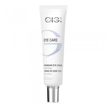 GIGI Es intensive cream (Крем интенсивный для век и губ), 25 мл - купить, цена со скидкой