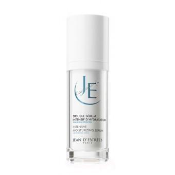 Jean d'Estrees Double serum intensif d'hydratation (Интенсивная увлажняющая сыворотка), 30 мл - купить, цена со скидкой