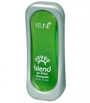Keune blend de-frizz shampoo (Шампунь «Контроль») - купить, цена со скидкой