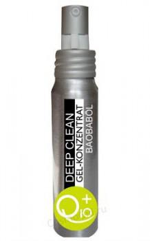 Deep Clean Gel-Concentrate Baobab oil +Q10 Сыворотка с маслом баобаба +Q10, 100мл - купить, цена со скидкой
