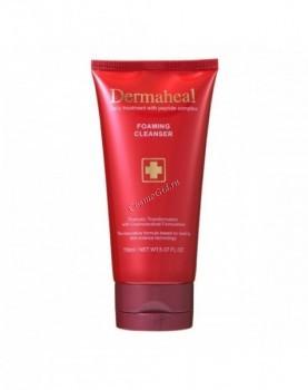 Dermaheal Foaming cleanser (Пенка для умывания), 150 мл. - купить, цена со скидкой