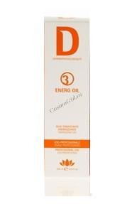 Dermophisiologique Energ Oil (Масло массажное), 200 мл  - купить, цена со скидкой