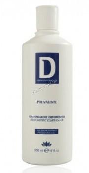 Dermophisiologique Compensatore Ortodermico (Компенсатор ортодермический), 500 мл - купить, цена со скидкой