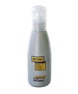 Kaaral Definer (Спрей для объема, подчеркивания и фиксации деталей укладки), 150 мл. - купить, цена со скидкой