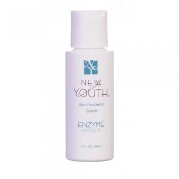 New Youth Enzyme masque (Маска ферментная), 59 мл - купить, цена со скидкой