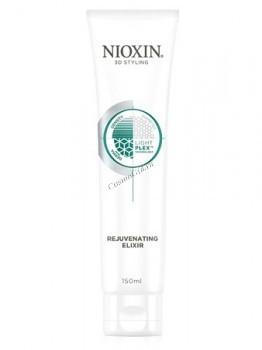 Nioxin Rejuvenating elixir (Восстанавливающий эликсир), 150 мл. - купить, цена со скидкой