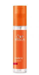 Wella Enrich (Питательный эликсир для кончиков волос), 40 мл - купить, цена со скидкой