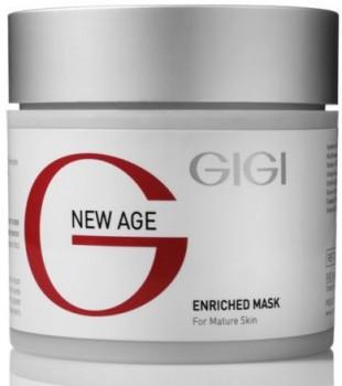 GiGi  New Age Enriched mask Обогащающая маска 150мл - купить, цена со скидкой