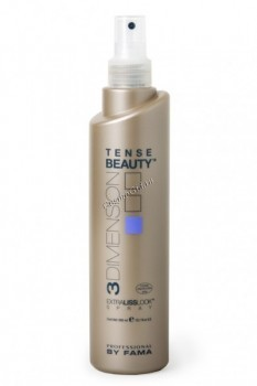 By Fama Tense beauty extra liss look spray (Термозащитный спрей для утюжков), 300 мл. - купить, цена со скидкой