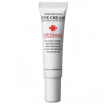 Cell Fusion C Nano particles eyecms cream (Наноэмульсия от отеков и темных кругов под глазами), 85 мл. - купить, цена со скидкой