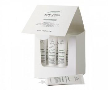 Kemon Actyva kera fibra fase 2 (Кератиновый лифтинг для восстановления хрупких поврежденных волос) - купить, цена со скидкой