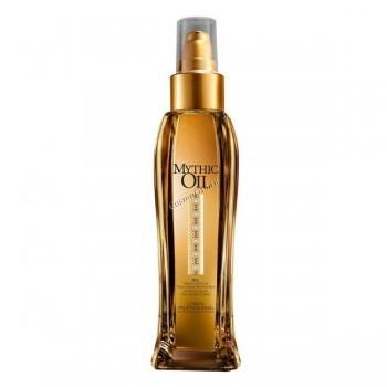 L`Oreal Professionnel Mythic oil nourishing (Питательное масло Митик Ойл), 100 мл - купить, цена со скидкой