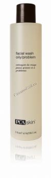 PCA skin Facial wash оily, рroblem (Пенка для умывания для жирной, проблемной кожи) - купить, цена со скидкой