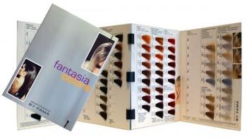 BY FAMA / Палитра Fantasia Colore мини - купить, цена со скидкой