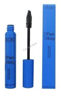 Kapous / Тушь для волос из серии «Fast help», 15 мл. - купить, цена со скидкой