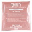 Ericson laboratoire Feminity l-pca mask + hydra-max gel (Набор моделирующих масок фреш-суфле на 6 процедур), 1 шт - купить, цена со скидкой