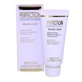 Ericson laboratoire Melano-clear spot-scrub (Гоммаж мелано-клер) - купить, цена со скидкой