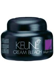 KEUNE Cream Bleach dust free Refill Обесцвечивающий крем 2*500гр - купить, цена со скидкой