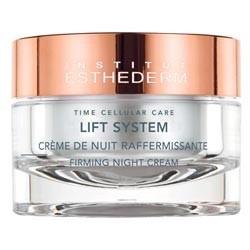 ESTHEDERM Lift System Firming Night Cream Ночной крем для придания упругости коже - Лифт Систем50 мл - купить, цена со скидкой
