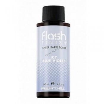 Paul Mitchell Flash finish (Перламутровая полироль для блондированных волос), 60 мл. - купить, цена со скидкой