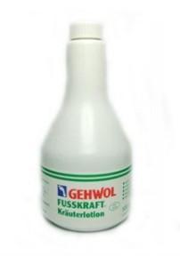 GEHWOL  Травяной лосьон 500 мл - купить, цена со скидкой