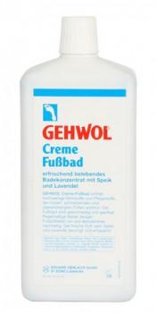 "GEHWOL Крем -ванна для ног ""Лаванда"" 1 л - купить, цена со скидкой"