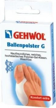 Gehwol bunion cushion g (Накладка на большой палец), 1 шт. - купить, цена со скидкой